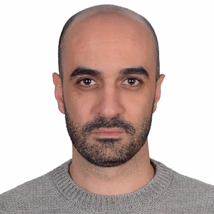 Mazen Aboulhosyn